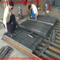 stainless steel floor grilles/aluminum grating/steel drain grates for sale/stainless steel grating prices/ Manufactures