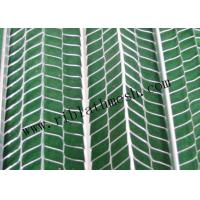 Galvanized Rib Lath Mesh 610mm width 1-3m Length 0.3mm Thickness Manufactures