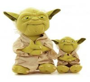 China Fashion Star Wars Cartoon Action Figure Stuffed Plush Toys on sale