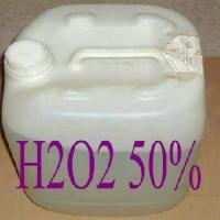 Hydrogen Peroxide Manufactures