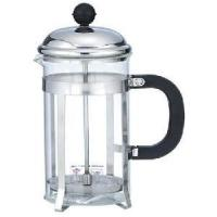 French Coffee Press-Coffee Plunger-Tea Maker (HP6888) Manufactures