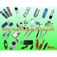 Coutomerized USB memory stick with Logo Printing Manufactures