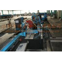 Elevator Lift Guide Rail Metal Roll Forming Machine 30~55kw Galvanized Sheet Manufactures