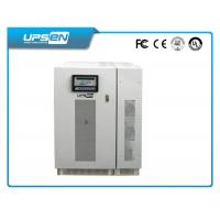3phase 380VAC 50Hz Pure Sine Wave UPS with CE Certifcaton Manufactures