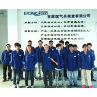 Foshan Shunde Dongyuan gas appliances Ind.Co.,Ltd