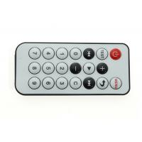 IR Remote Control Electronic Components MCU Learning Board Infrared Decoder Protocol Manufactures