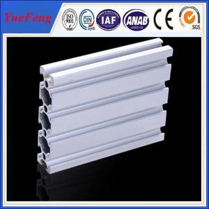 Industrial aluminum profile, aluminum extrusion, 6063 6061 industrial profile Manufactures