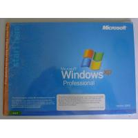 COA Win XP Pro SP3 Full Box , Windows Operating System Manufactures