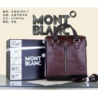 Wholesale AAA Replica Mont Blanc Designer bags,Business, Briefcase Bags for men Manufactures