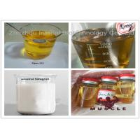 99.6% Purity Oral Liquid Anadrol / Oxymetholone For Bodybuilding Anemia Manufactures