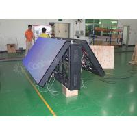 P5 Double Sided Outdoor Digital Screen Displays Epistar SMD3535 LED Chip Manufactures