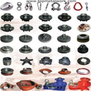 Saddle Clamp Manufactures