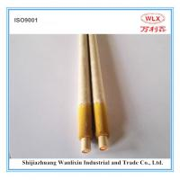 High quality oxygen sensor/probe for low application Manufactures