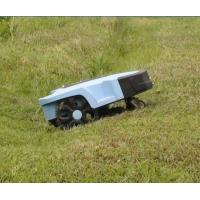 Robot garden lawn mower machine automatic Grass cutter, Electric lawn mowers XM600