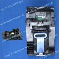CH538-67044 Carriage assembly - Includes the cutter assembly - hp Designjet T1200 T790 T1300 parts Manufactures