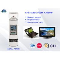 Ozone - Friendly 300ml / Can Anti-static Foam Cleaner Aristo Aerosol Electric Contact Cleaner Manufactures