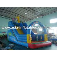 Hot Sale Inflatable Slide With Arch For Home Use Manufactures
