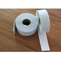 White Waterproof Rubber Butyl Tape 2mm Sticky Sealant Material Roofing Insulation Manufactures