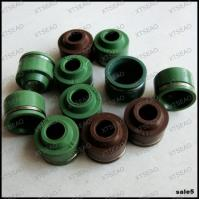 Quality Motorcycle Rubber Valve Oil Seal for sale