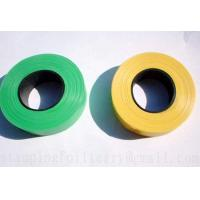 Hot Stamping Foil for Cable Manufactures