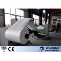 High Precision Foam Extrusion Equipment / Epe Foam Sheet Production Line Manufactures