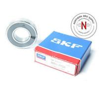SKF 6004-2RSH DEEP GROOVE BALL BEARING, 20mm x 42mm x 12mm, FIT C0, DBL SEAL            deep groove ball bearing Manufactures