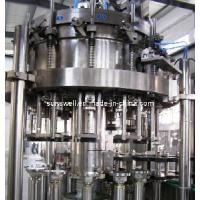 Glass Bottle Filling Machine (BGF-03) Manufactures