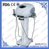 China Portable Bipolar RF Cavitation And Radiofrequency Machine for Wrinkle Removal on sale