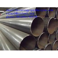 ERW welded steel pipe,ERW steel pipe for civil building and constructionautomatic pipe welding machine Manufactures