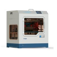 Big CreatBot 3D Printer PEEK ULtem Printing Machine 110V / 220V Voltage Manufactures