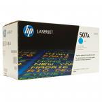 HP Toner Cartridges HP CE401A 507A Cyan Toner Cartridge,Print 6000pages,Original HP CE401A,1.74kg each Toner Manufactures