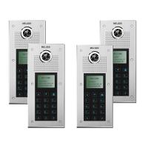 MS315C Analog Building Intercom Surveillance Door Phone Outdoor Video Station Manufactures