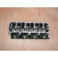 Cast Iron Nissan Cylinder Head TD27 Part Number 11039 31N023 , 11039 43G03 45N01 , 11039 7F409 Manufactures