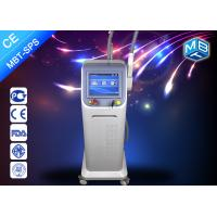 1064nm 755mm 532nm Laser Painless pigment and tattoo removal picosecond laser machine Manufactures