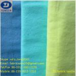 Cotton 20*10 40*42 brush fabric Manufactures