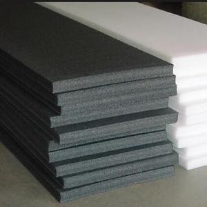 Black color PE closed cell foam /15mm eva foam sheet/10mm foam sheet Manufactures
