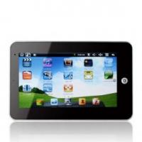 China VIA8650 4G 256M 9V 7 inch 800MHz Touchscreen Android 2.2 + WIFI + G-seneor on sale