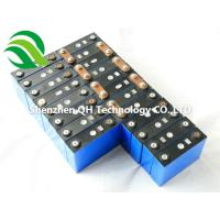 Fast Discharge Lithium Ferrous Phosphate Battery Pack  200Amp Electric Surrent Manufactures