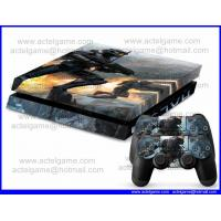 PS4 console sticker PS4 game accessory Manufactures