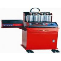 China Fuel Injector Cleaner & Analyzer on sale
