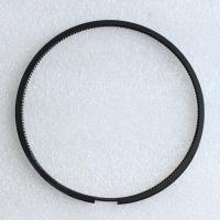 Mitsubishi Engine Piston Rings 8M21 Cast Iron Diesel Engine Parts ME996163 Manufactures