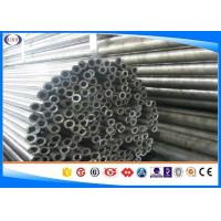 En10297 16MnCr5 Cold Drawn Steel Tube Mechanical and General Engineering Purpose Manufactures