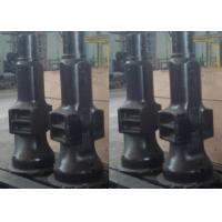 Iron Casting Green Sand Castings Axle Arm  Without Environmental Pressure Manufactures