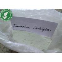Steroid Powder Nandrolone Undecylate Dynabolon For Muscle Gains CAS 862-89-5 Manufactures