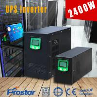 Prostar 2400W 48V DC Low Frequency UPS Inverter AN2K4 Manufactures