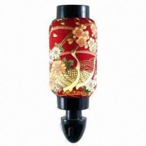 Ceramic Night Light, Available in Lantern Design Manufactures