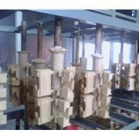 Investment Steel Precision Casting Manufactures