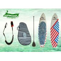 ocean Painting Polish Stand Up Paddle Boards surf for beginners / kids Manufactures