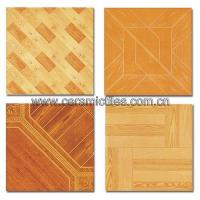 Wood Look Floor Tile, Wood Like Ceramic Tile Manufactures