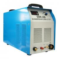 China Metal air Tig Welding Machines cut-120 , 20A - 120A and class F on sale